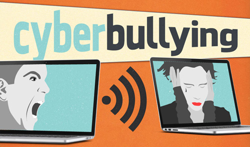 How to protect your kids from Cyber bullying