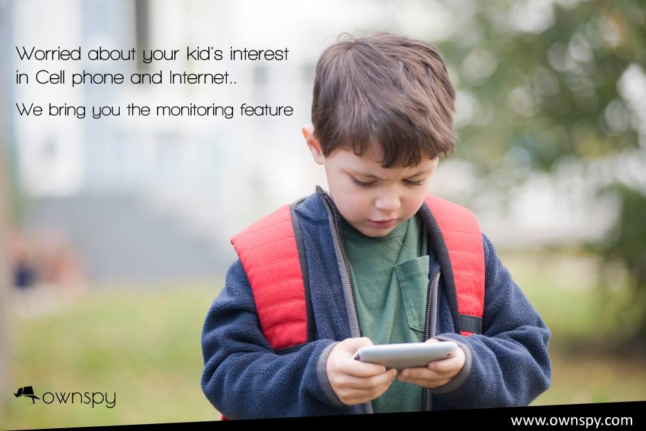 Harmful Aspects of Internet That can Spoil your Kid